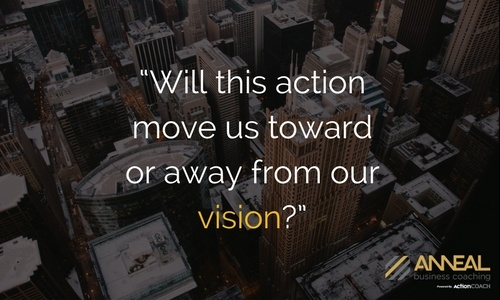 vision-to-decision